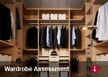 Wardrobe Assessment
