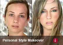 Personal Style Makeover